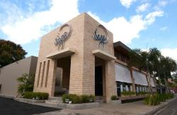 Saga Restaurant & Cigar Club