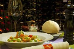 Tunet Restaurante - Hotel Austral