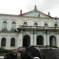 Museu de Arte de Belem (MABE)