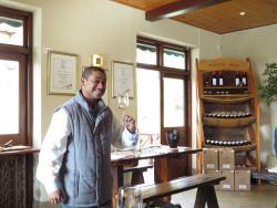 Ridgeback Wine's