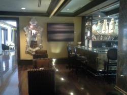Bosendorfer Lounge