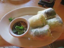 Thai Gai Yang Cafe