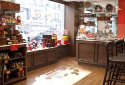 Jacques Torres Chocolate - Upper East Side