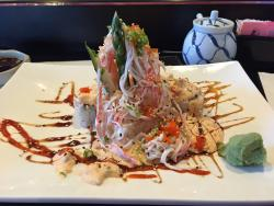 Lai Lai Chinese Cuisine/Sushi