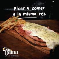 Bar Latina