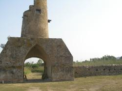 Torre Dei Dieci Cavalli
