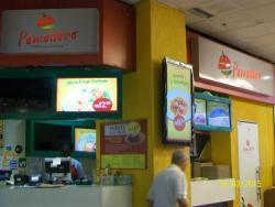 Pomodoro Restaurante