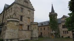 Schloss Reinhardsbrunn