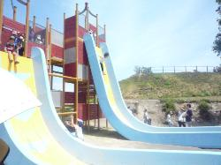 Saito Nanairo Park