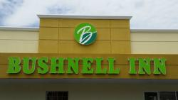 Bushnell Inn Bushnell