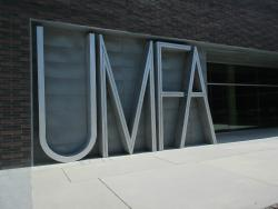 Utah Museum of Fine Arts - TEMPORARILY CLOSED