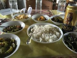 Udara Gajashakthi Restaurant
