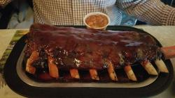 Eddie's World Famous Ribs