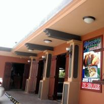 Mango's Café Restaurant