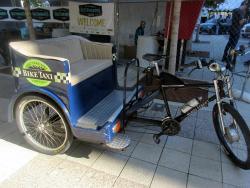 SLC Bike Taxi Company