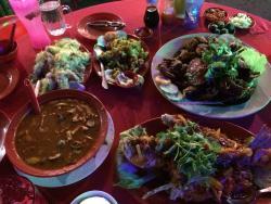 D'Sandakan Seafood Paradise