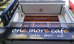 One More Cafe