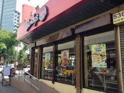 Wendy's Hamburgers PGH
