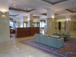 Nasunogahara Belview Hotel