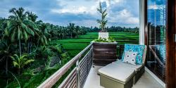 Balcony View - Luxe Villas (134095829)