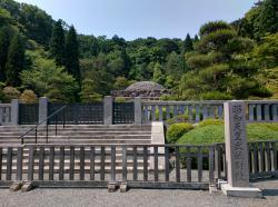 Musashiryo Tomb