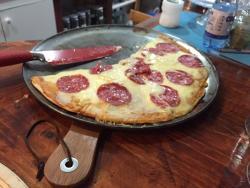 Pizza y Cafe Rincón de la Boca
