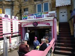 PJ's Ice Cream Parlour