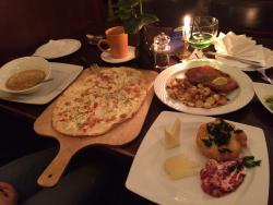 Restaurant WEIL