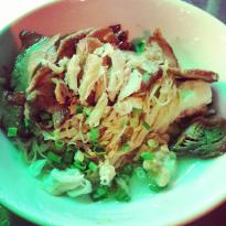 Sawang Noodle