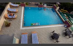 ホテル アトゥルヤ タージ