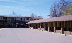 Mesa Motor Inn Motel