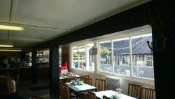 Hornsea Mere Cafe