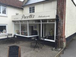 Pacetti's