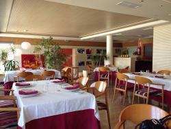 Restaurante El Carro