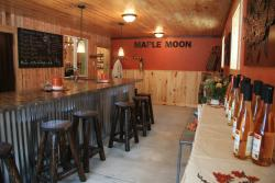 Maple Moon Sugarbush and Winery