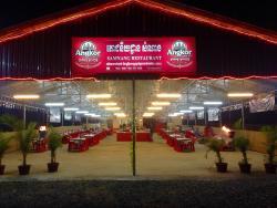 Samnang Restaurant