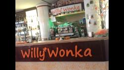 Willy Wonka Caffetteria Gelateria