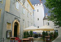 Schlosshotel Restaurant Goldener Engl