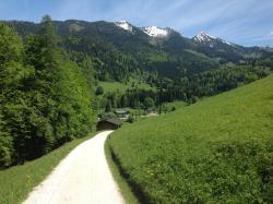 Alpengasthof Almrose