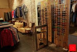 Galeria Comercial CHIC Market