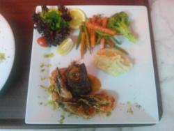 Smyrna Ramis Restaurant