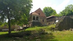 Bethlen Castle