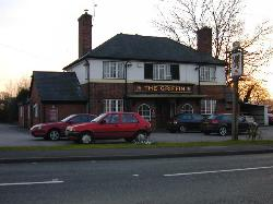 The Griffin Pub & Greek Restaurant