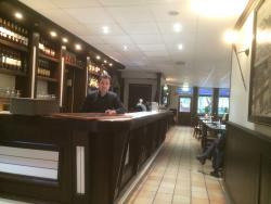 Hubertus Restaurang