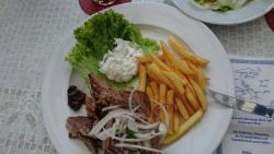 Restaurant Delphi Grömitz