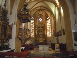 Pfarrkirche Waasen