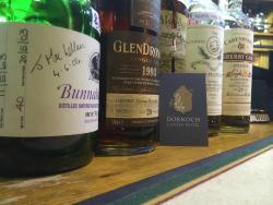 Castle Whisky Bar & Bistro
