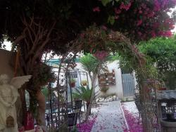 Secret Garden Wine & Coffee Bar