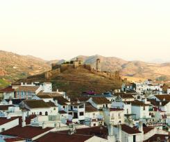 Castillo Arabe