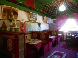 La Tente Kasba